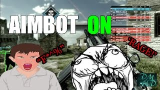 Cod Ghosts Aimbot Raging