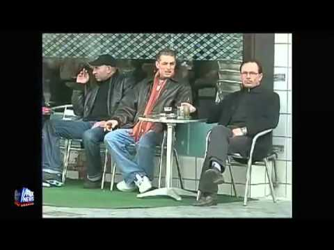 Islamification of Brussels, Belgium / Islamisering van Brussel / L'islamisation de Bruxelles