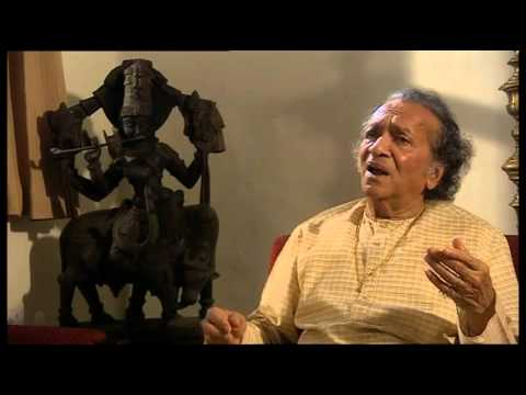 Raga: a personal introduction by Ravi Shankar