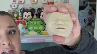 THE STRANGEST SQUISHY PACKAGE I EVER RECEIVED!!!!!!!
