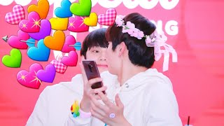 Baixar TXT SOOKAI BEING IN LOVE FOR 5 MINUTES PART.3 (MOMENTS)