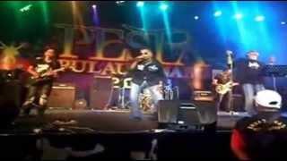 Khalifah - Ni Hao Ma ft. Hykall(Live @ Pesta Penang 2014)