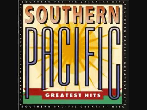 Southern Pacific-Trail of Tears
