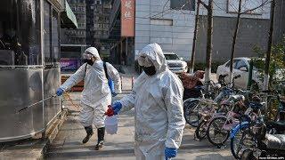 """时事大家谈:封城引爆人道危机,学者呼吁武汉""""解封"""""""