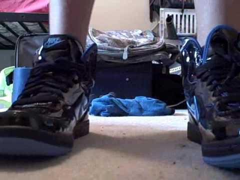 Nike Indee Shoe Review