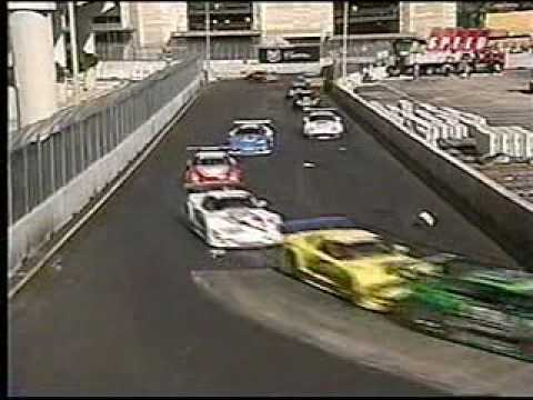2002 Trans-Am at Miami Part 1 of 7