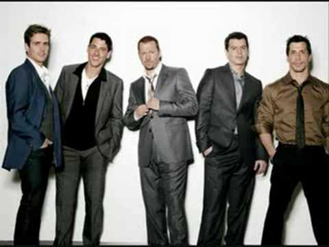 New Kids On The Block ft New Edition - Full Service