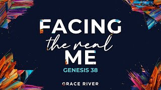 FOR GOOD | Facing The Real Me | GRACE RIVER