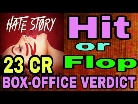Hate Story 4 Hit or Flop | Budget | Lifetime VERDICT