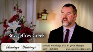 Wedding Chapel Columbus - Venue, Marriage Officiant, Marriage License - Buckeye Weddings