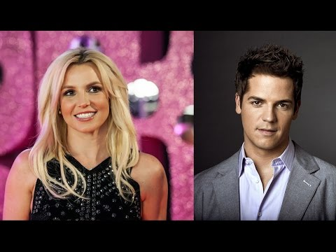 Britney Spears - 2013 Interview With Jason Kennedy (E! News)