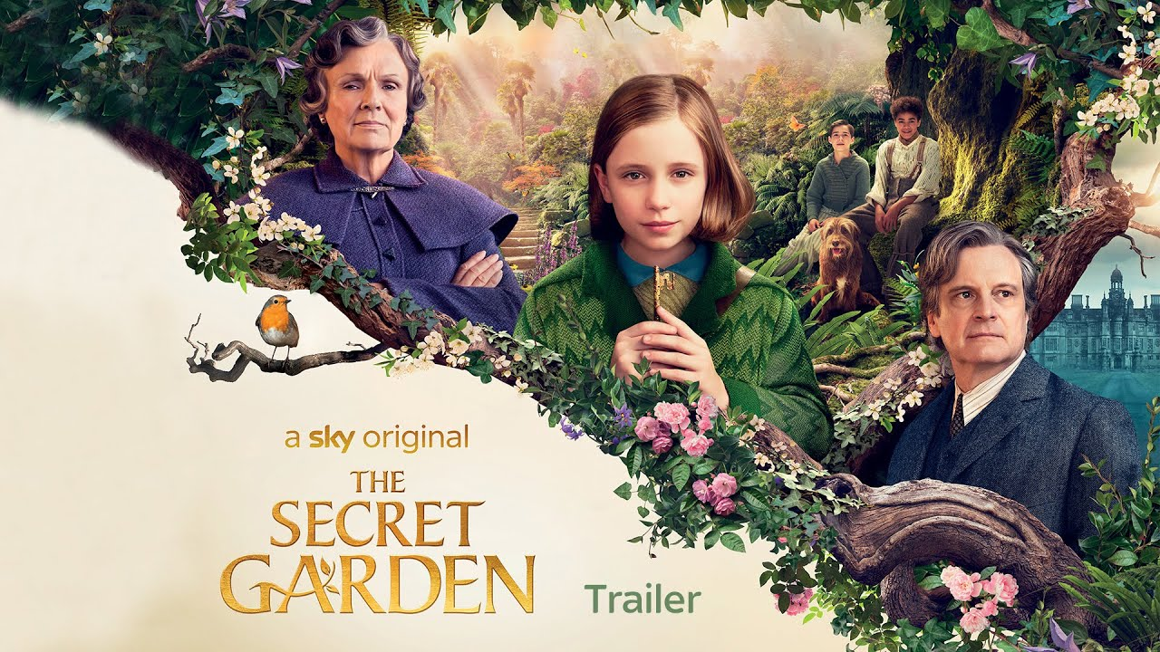 The Secret Garden 2020 Review Movie Empire