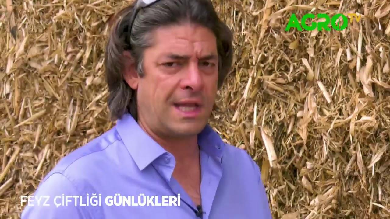 AGRO TV TURKEY - FEYZ ÇİFTLİĞİ GÜNLÜKLERİ