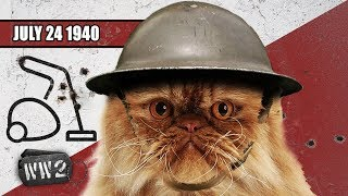 Monetize This, YouTube! - WW2 - Cat 01 - July 24 1940