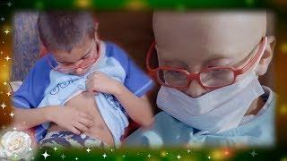 La Rosa de Guadalupe: Fermín es diagnosticado con Leucemia   Invencible