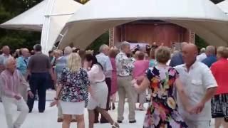 Танцплощадка в Сокольниках 19 июня 2016