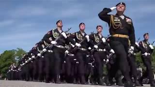 День Балтийского флота 2018