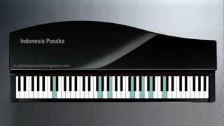 Keyboard   Indonesia Pusaka
