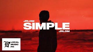Gambar cover JRLDM - Simple 🚀