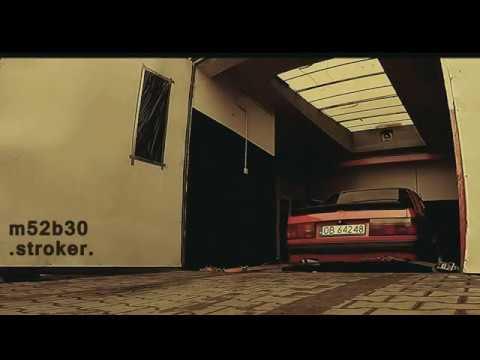 Bmw E30 M52hp Dyno