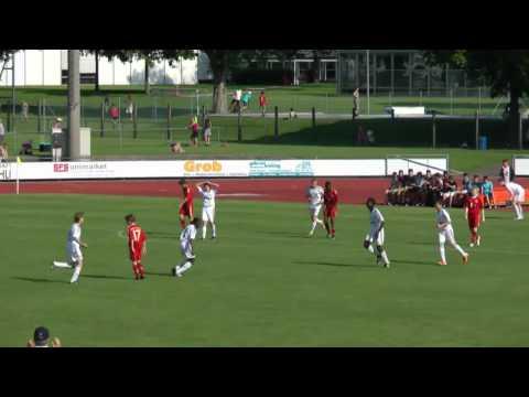 Schalke U14 - Bayern U14 Jugend