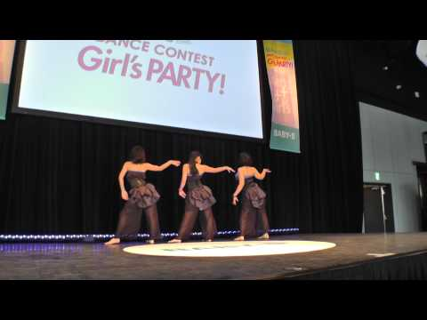 Devi☆geL / BABY-G Presents DANCE CONTEST Girl's PARTY!