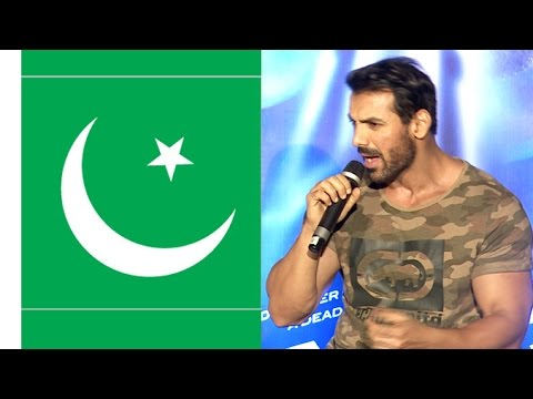 'We Should Have Attacked Pakistan Before': John Abraham & Sonakshi Sinha