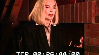 Lizabeth Scott 1996 Interview Part 3 of 8