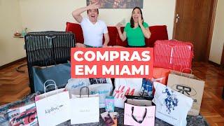 Compras em Miami   Shoppings, Lojas, Preços, Descontos