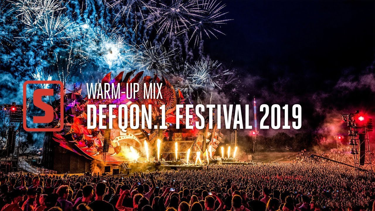 Defqon 1 Festival 2019 Warm-Up Mix by Scantraxx