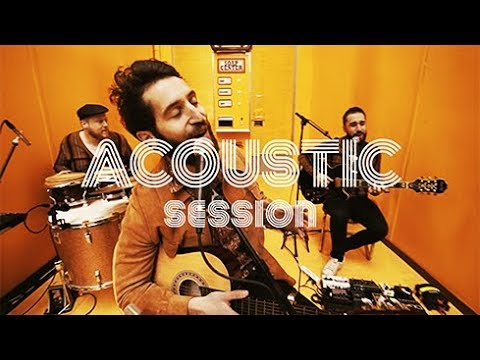 Broken Back - Young Love (Acoustic Session) Mp3