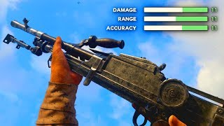 The Weapon NO ONE IS TALKING ABOUT That SHREDS In COD WW2
