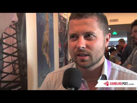 GamblingPost.com interview with visitors of Webmaster Access Amsterdam Conference 2014