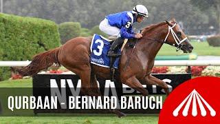 Qurbaan - 2019 - The Bernard Baruch Handicap