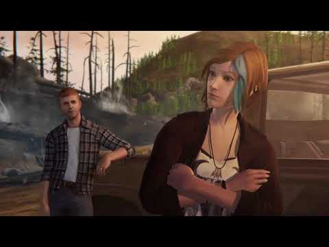 Life is Strange: Before the Storm Episode 3 - Facing Her Past