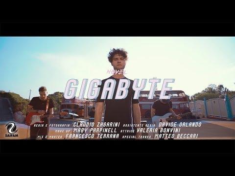 Nøvel - Gigabyte (Official Video)