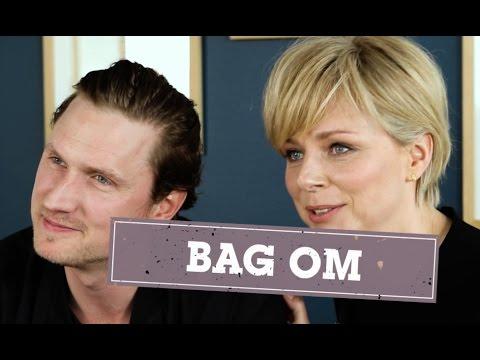 Bag om Hanne & Jørgen  Den bedste mand