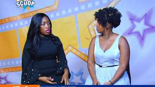 ScoopOnScoop: Justine Nameere Speaks Out - One on One with Tina Fierce