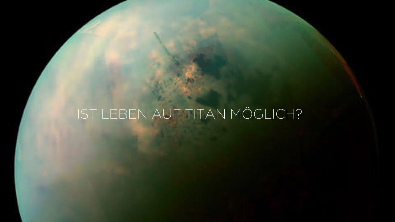 Leben Auf Titan