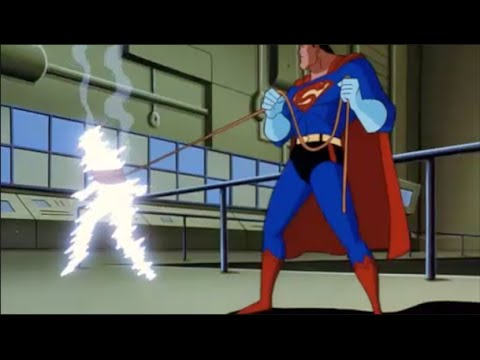 Download Superman vs Livewire
