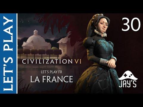 FR Let's Play Civilization VI : La France de Catherine de Médicis  30