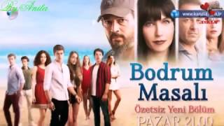 Бодрумска приказка/bodrum Masal (анонс)