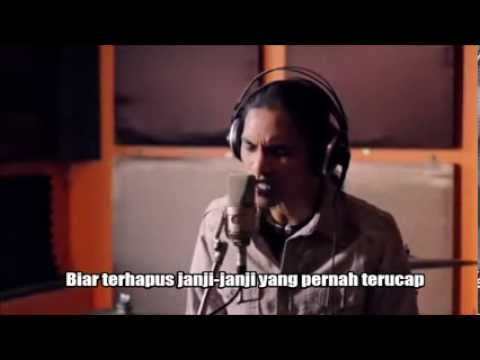 Fiq - Balistik Cinta (OST Balistik) Official Video