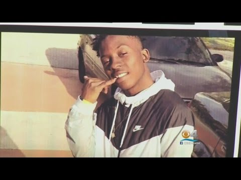 Family Members, Friends Gather To Mourn Teen Murdered In Richmond Heights