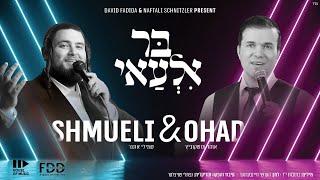 בר אלעאי  I אוהד & שמילי 🌿 Bar Ilu I OHAD & Shmueli