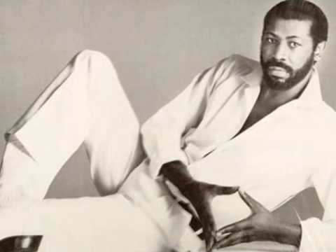 Teddy Pendergrass-The Whole Town's Laughing At Me.