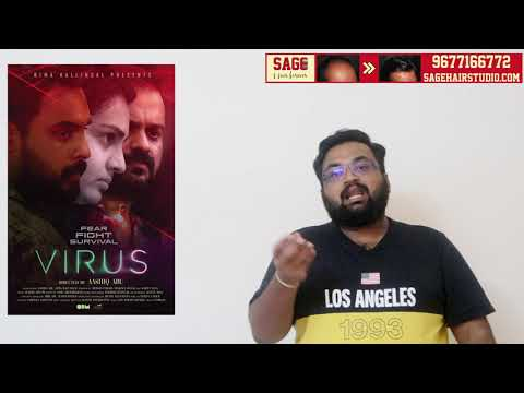 Virus review by Prashanth