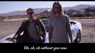 Armin van Buuren feat Trevor Guthrie - This is what it feels like (Lyrics on Screen & Extended Ver)