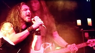Death Angel - Immortal Behated (Live) Amsterdam Bar & Hall - Saint Paul, Minnesota 23NOV2019