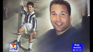 Antonio Dinielli vive nei ricordi di papà Nicola e mamma Elena e di quanti lo hanno amato